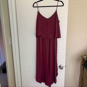 Event dress!